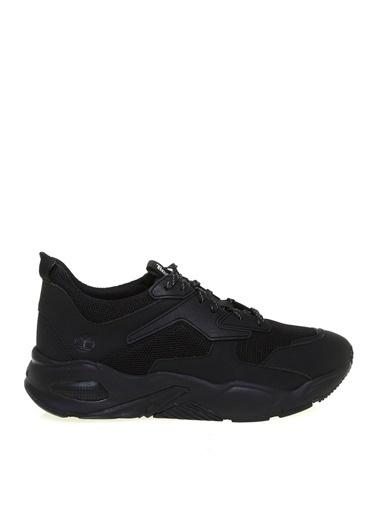 Timberland Timberland TB0A219N0011 Delphiville Textile  Kadın Sneaker Siyah